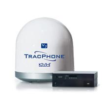 KVH TracPhone V7